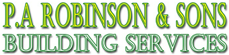 PA Robinson and Sons